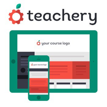 Teachery Logo